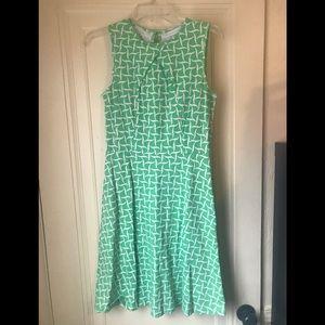 NY& Co Sleeveless dress
